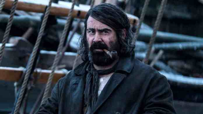 'The North Water' Episode 1 'Behold the Man' Recap & Ending