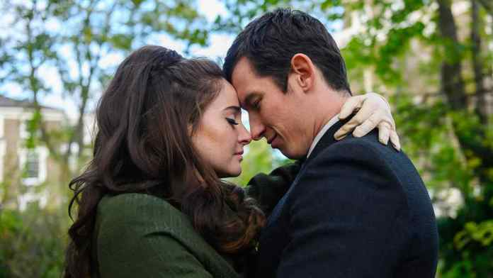 The Last Letter from Your Lover Summary Ending, Explained 2021 Film Augustine Frizzell Jojo Moyes