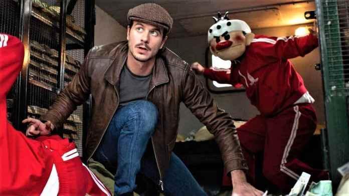 Major Grom Plague Doctor Ending & Post Credit Scene Explained 2021 Russian Film