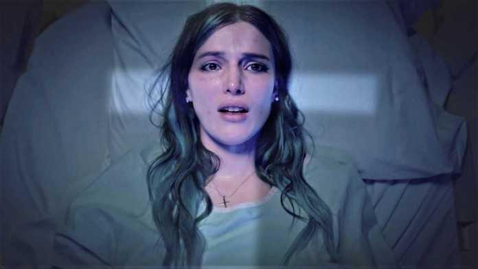 Habit Summary & Ending, Explained 2021 Film Bella Thorne