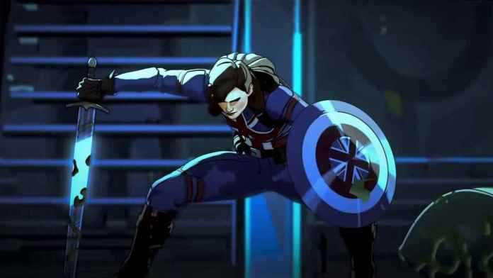 What If...? Trailer Breakdown 2021 Marvel Animated Series