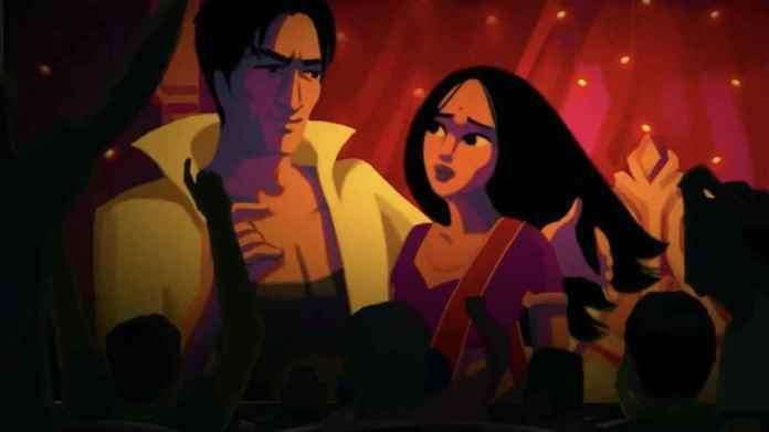 Bombay Rose Summary & Analysis 2021 Indian Animated Film