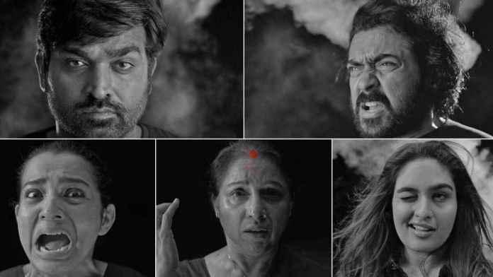 NavaRasa All Shorts Summary & Review 2021 Tamil Anthology series Mani Ratnam