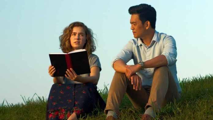 Columbus Summary Review 2017 Film Kogonada John Cho