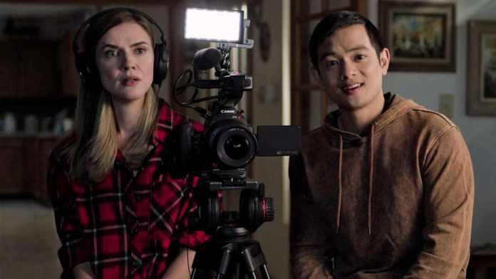 Superhost Ending Explained 2021 Film Brandon Christensen