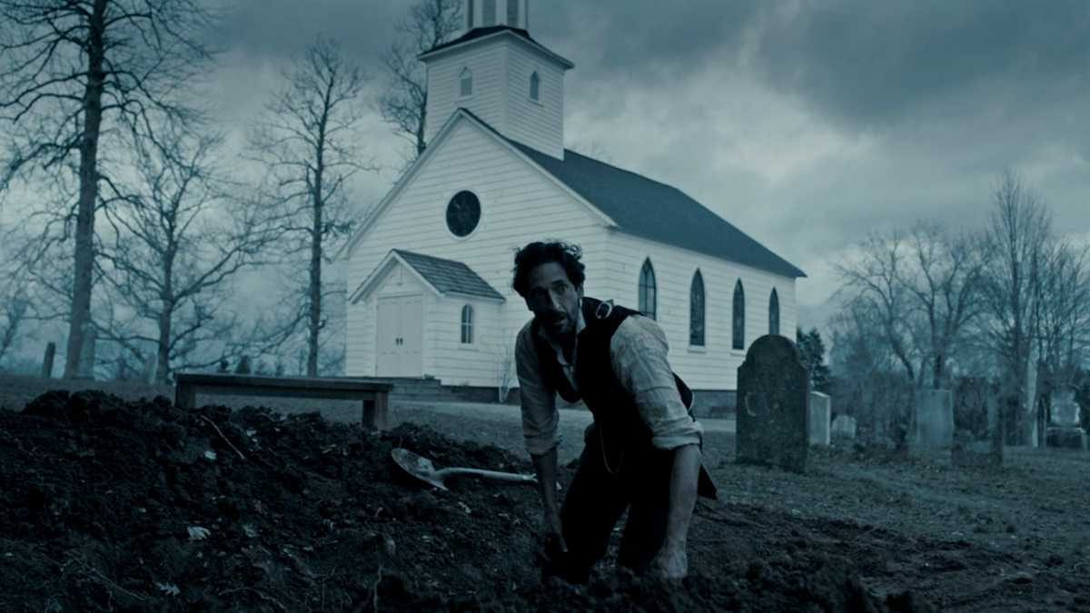 Chapelwaite Episode 6 & 7: Recap & Ending 2021 series Stephen King Adrien Brody