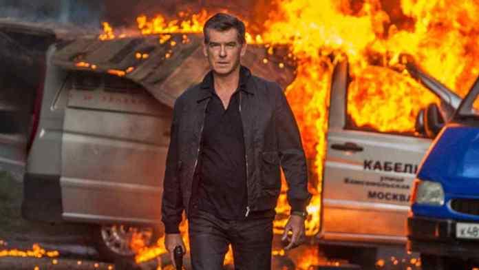 The November Man Summary Ending Explained 2014 Film Pierce Brosnan