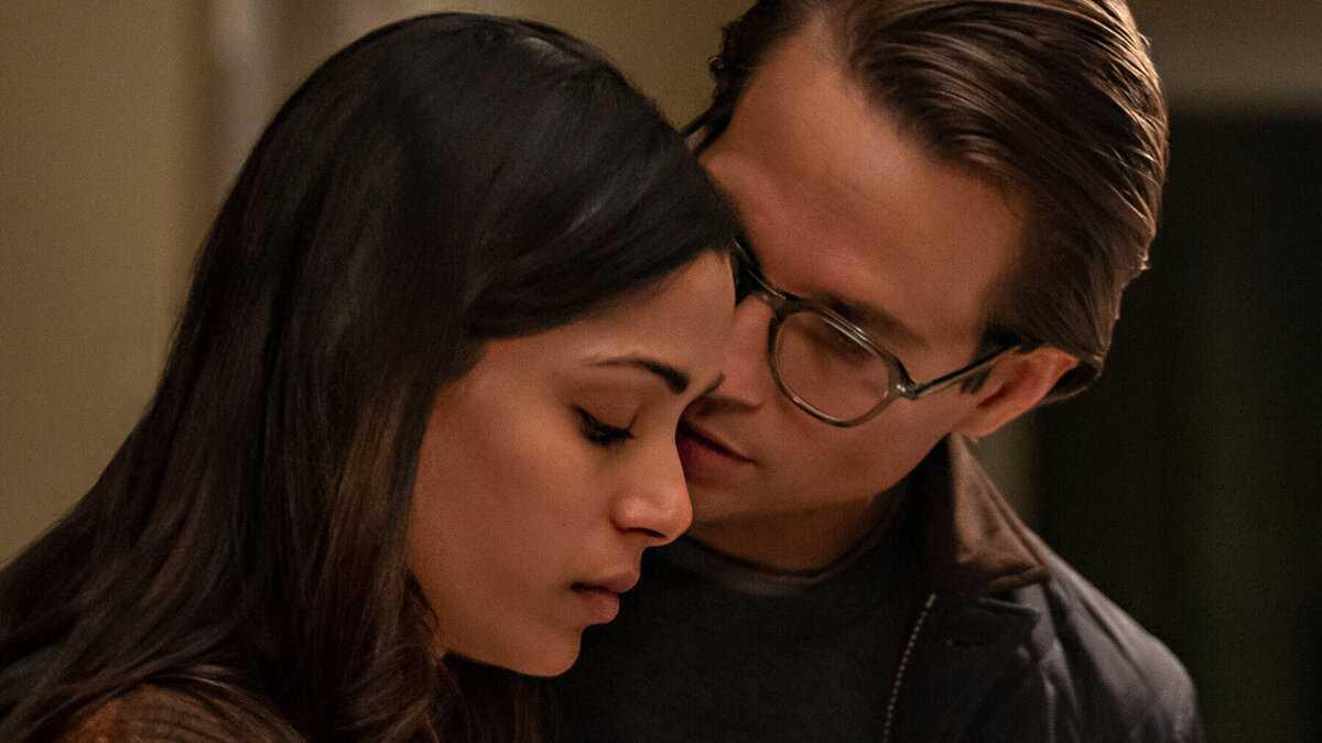 Intrusion Ending Explained 2021 Film Frieda Pinto