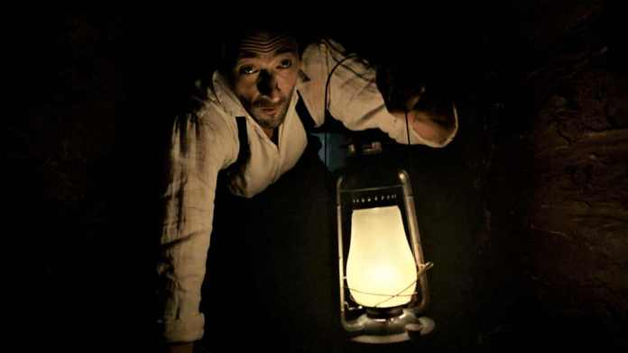Chapelwaite Episode 4 Recap Ending Adrien Brody