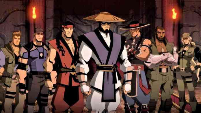 Mortal Kombat Legends: Battle of the Realms Ending, Explained 2021 Animated Film