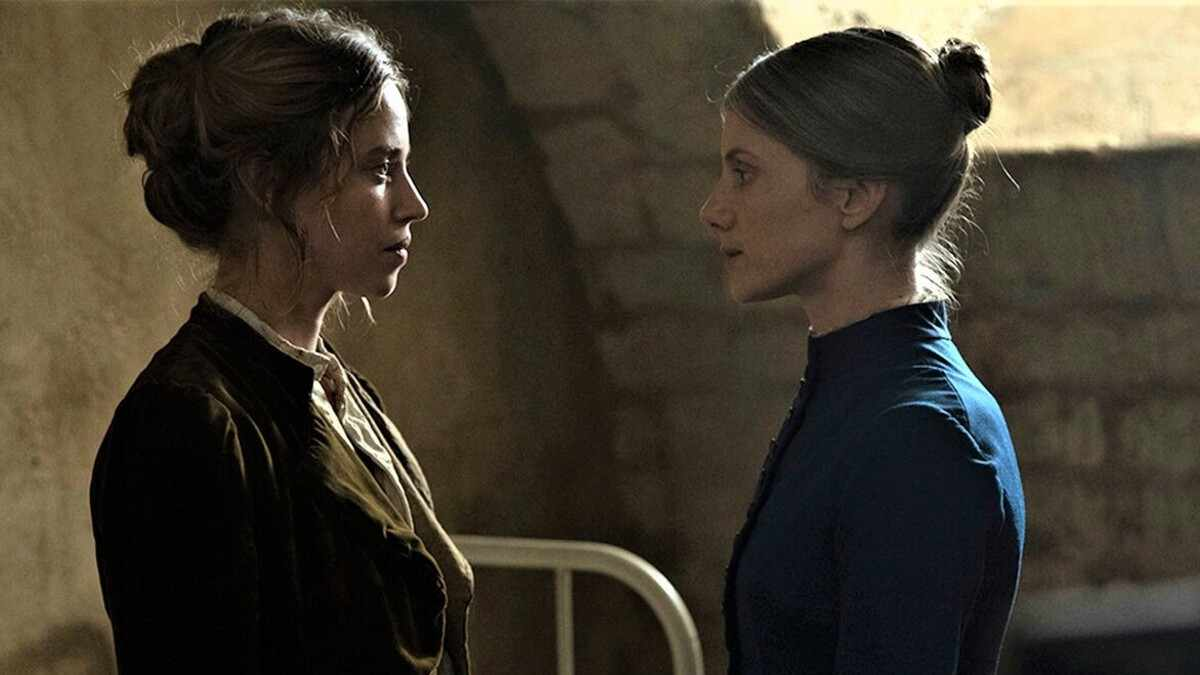 The Mad Women's Ball Summary Ending, Explained 2021 Film Mélanie Laurent