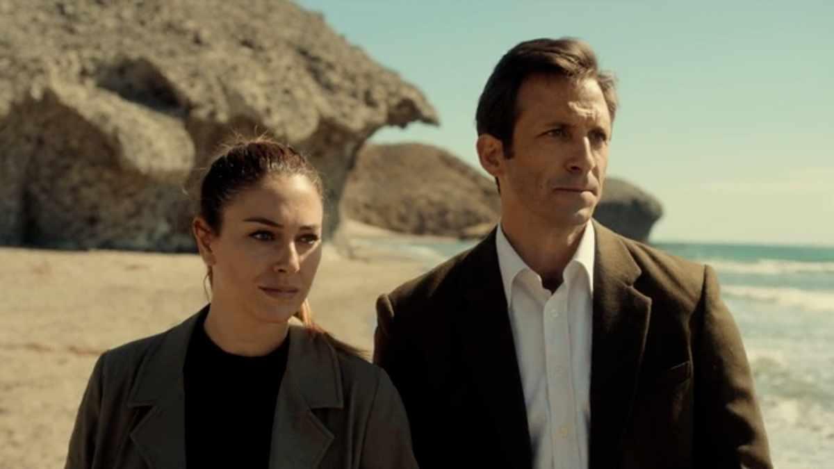 Jaguar Season 1 Ending Explained 2021 Netflix Spanish Television Series