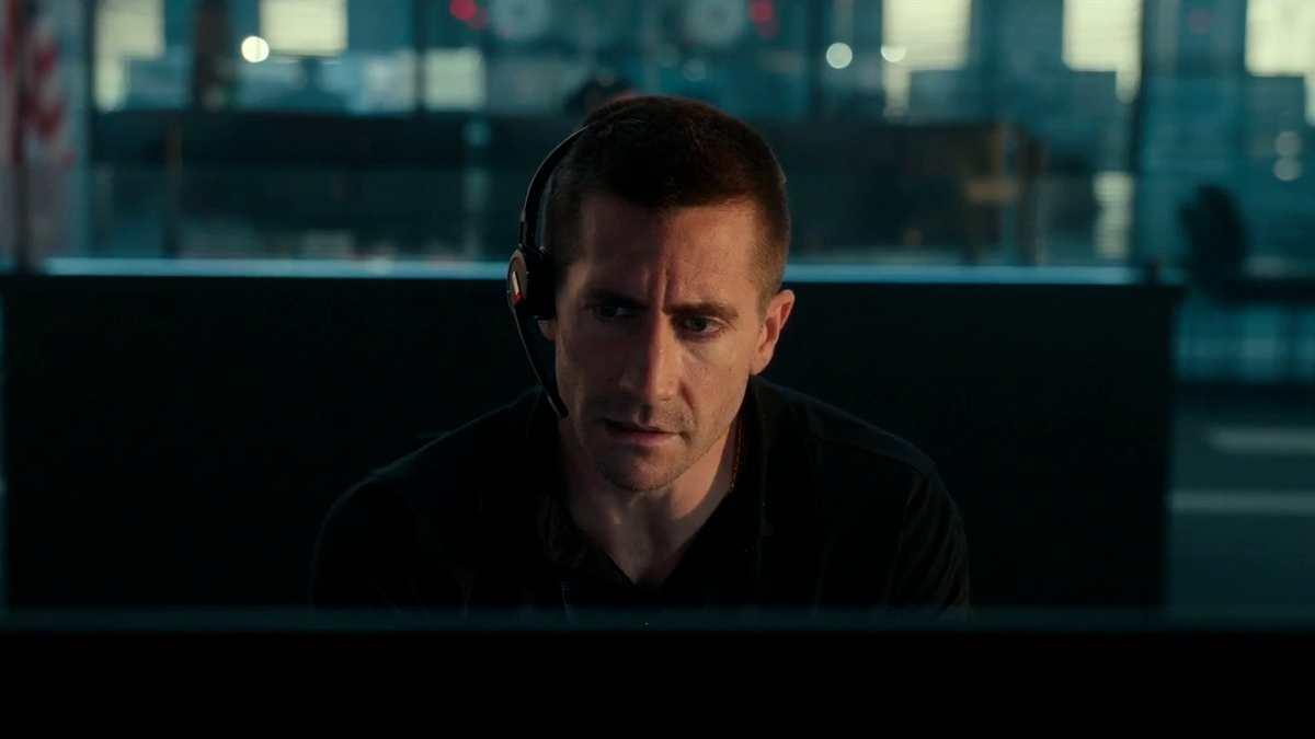 The Guilty Ending Explained 2021 Netflix Film Jake Gyllenhaal