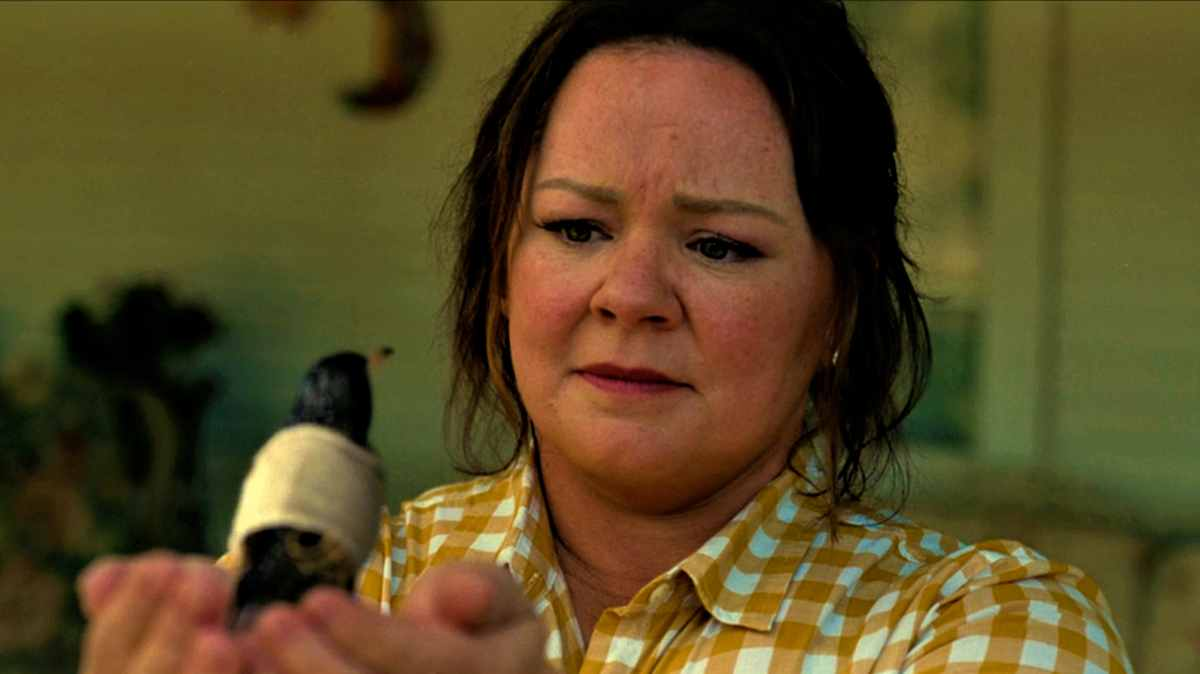 The Starling Summary & Ending, Explained 2021 Film Melissa McCarthy