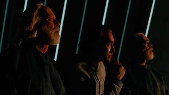 Foundation Episode 3 and 4 Recap Ending Isaac Asimov