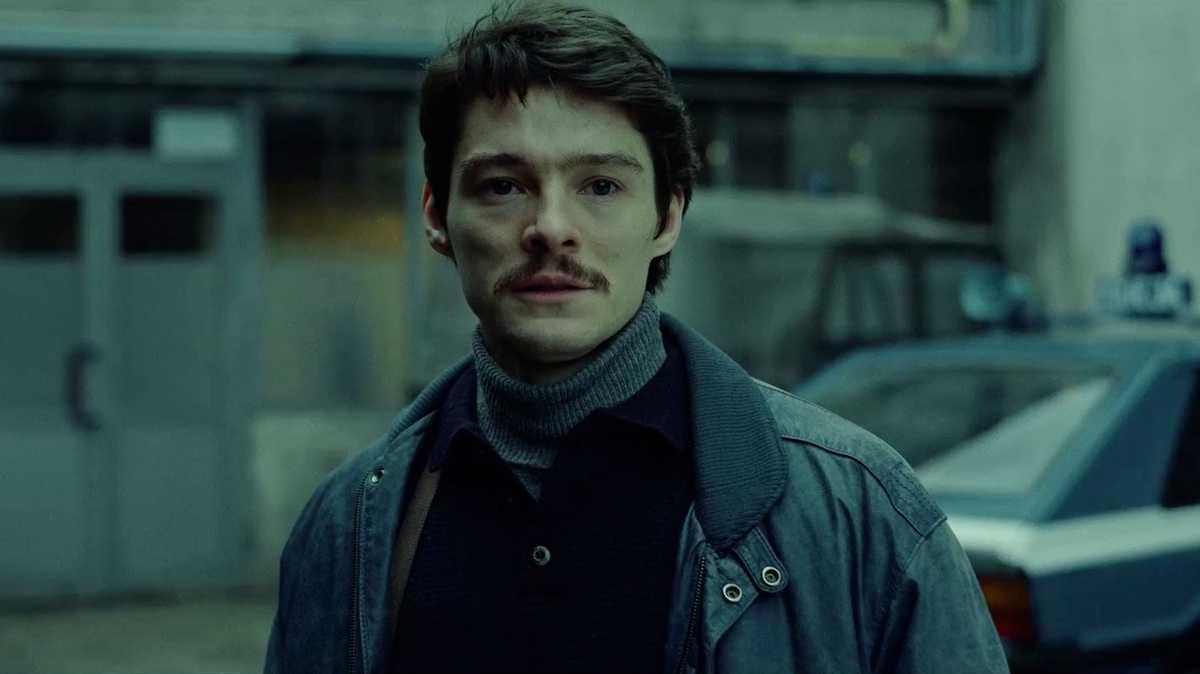 Operation Hyacinth Ending Explained 2021 Polish Film Netflix
