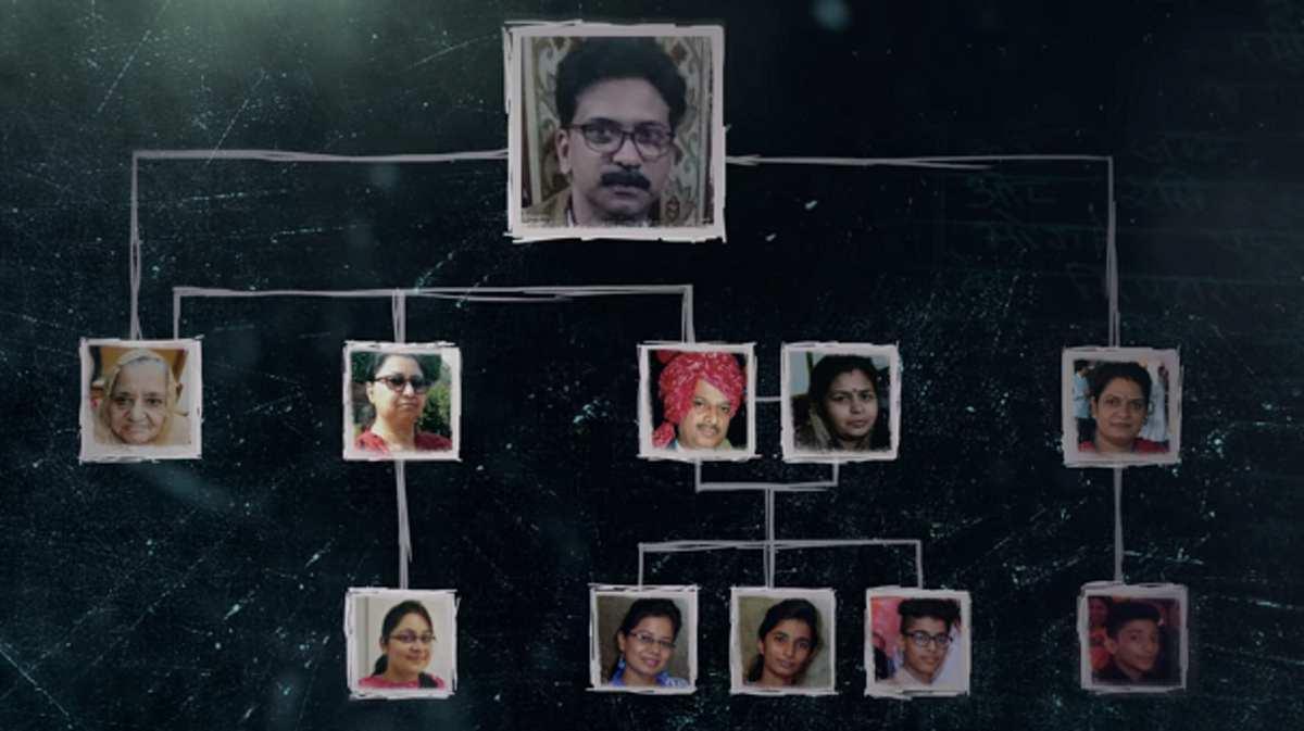 House of Secrets The Burari Deaths Explained 2021 Netflix Series Leena Yadav
