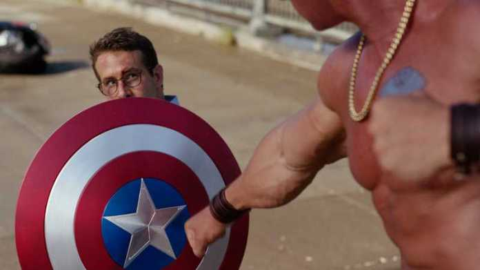 Captain America Simulation Free Guy Ending Explained 2021 Film Ryan Reynolds