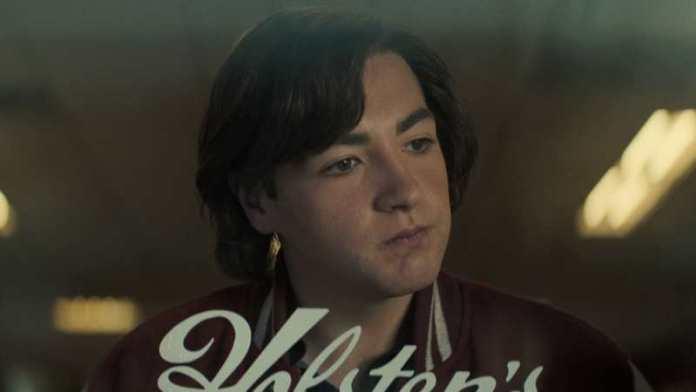 The Many Saints of Newark Ending Explained 2021 Film The Sopranos Richard Dickie Moltisanti