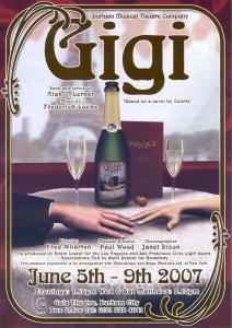 Gigi (2007) Poster