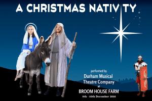 Christmas Nativity (2016) Poster