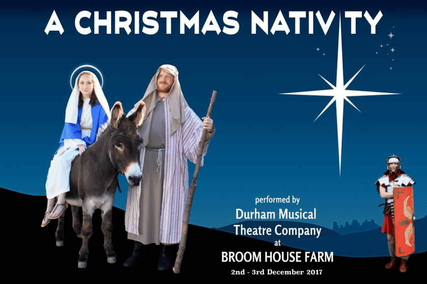 Christmas Nativity (2017) Poster