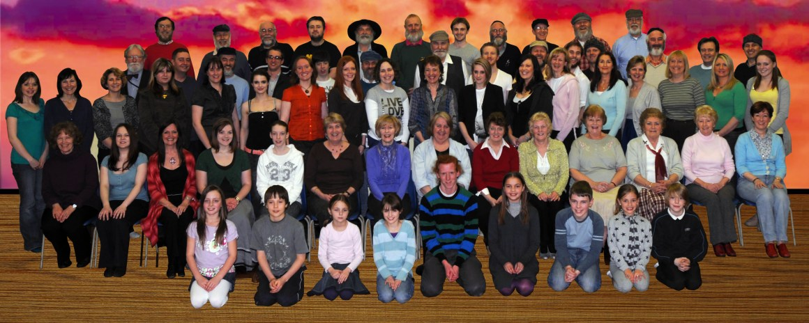 Fiddler on the Roof (2009) Cast