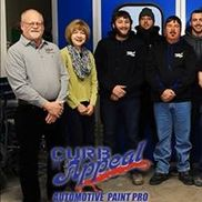 Curb Appeal Auto Paint Pro  Harrisonburg, Va  Alignable