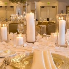 Chair Covers And Linens Indianapolis White Hanging Dingle Balls Linen By In Contact