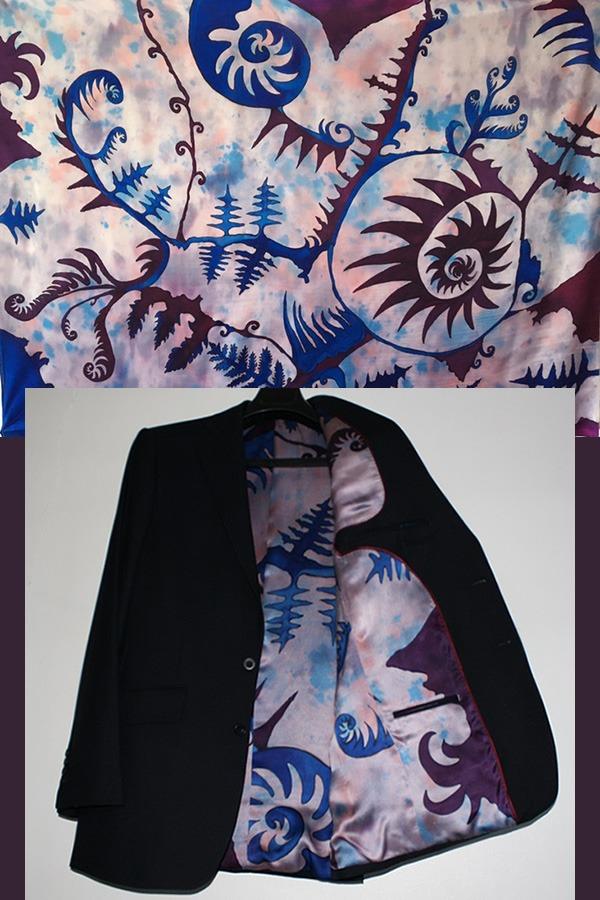 purple fern collage new