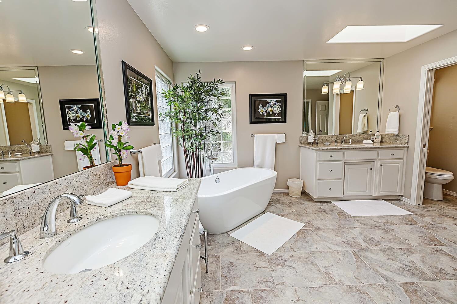 kitchen and bath remodel sink faucet sets central areas to monitor in bathroom renovation