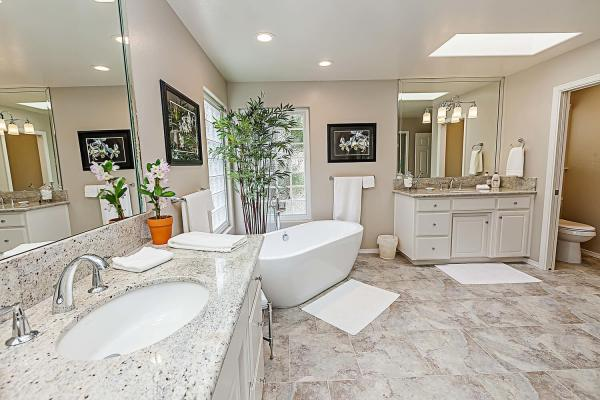 Central Areas to Monitor in Bathroom Renovation - Kitchen ...