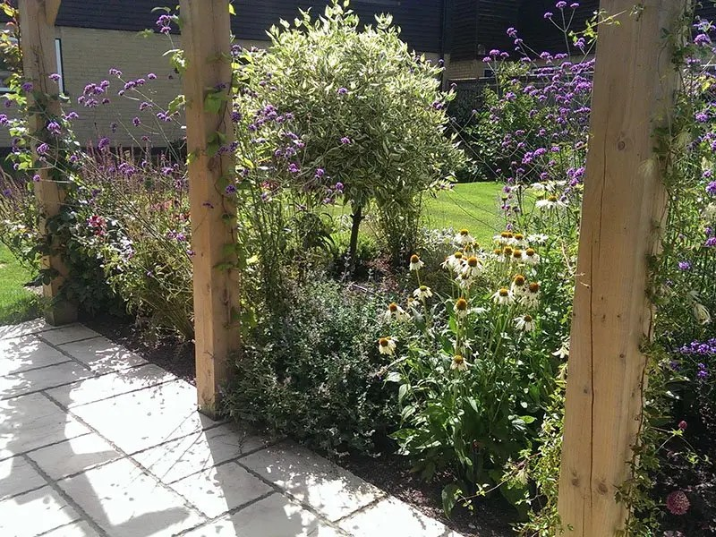 DMW Landscapes Faringdon Garden Design Maintenance11