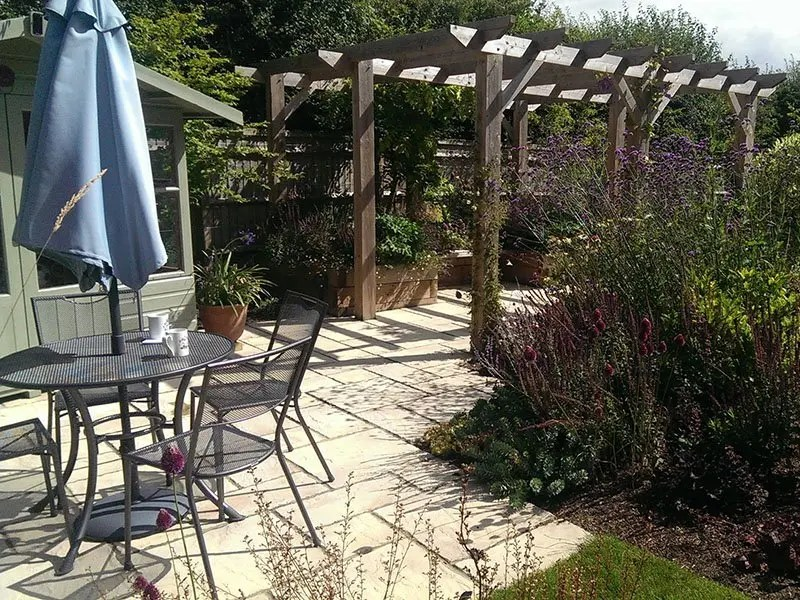 DMW Landscapes Faringdon Garden Design Maintenance9