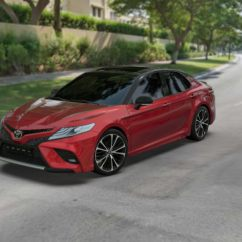 All New Camry Sport Kompresi Grand Avanza 2016 Toyota 2019 Cars For Sale In The Uae Experience Loading