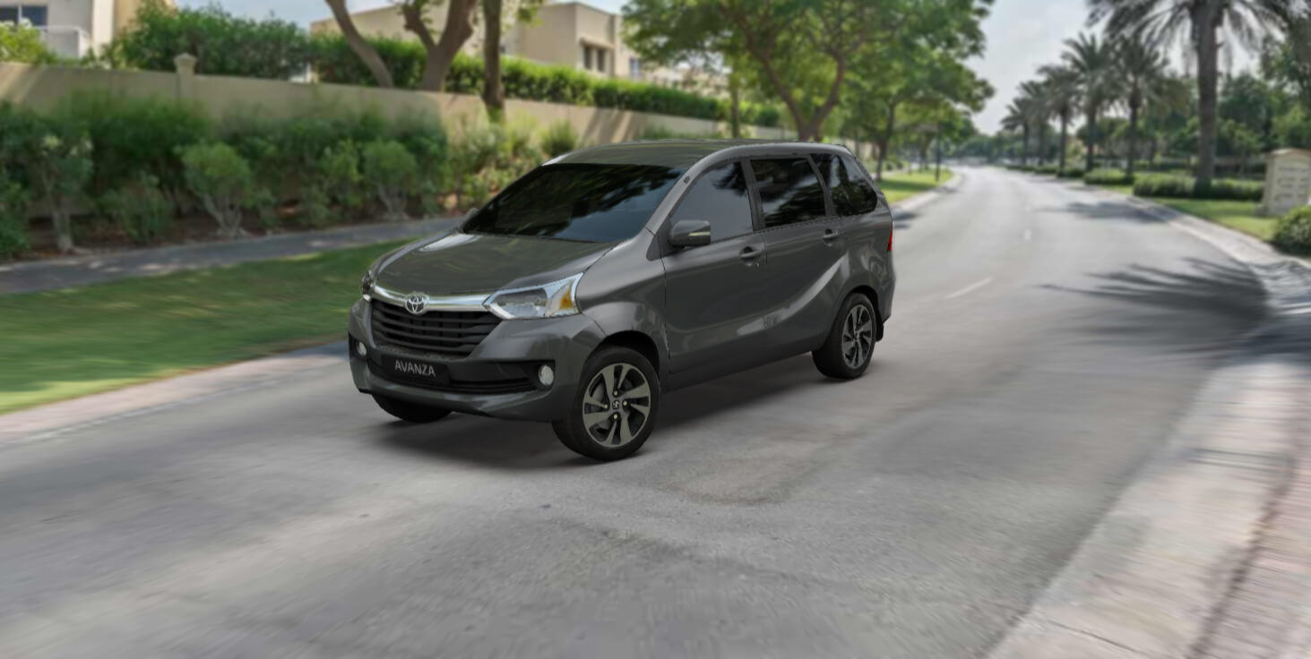 aksesoris grand new avanza 2018 ukuran mobil toyota 2019 cars for sale in the uae experience loading