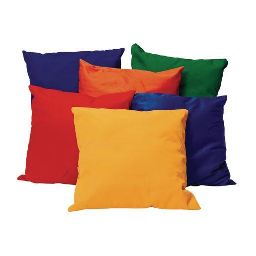 environments 20 bright pillows set of 6