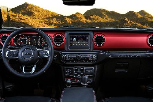 This has proven to be more than marketing talk,. Jeep Wrangler 2021 Images View Complete Interior Exterior Pictures Zigwheels