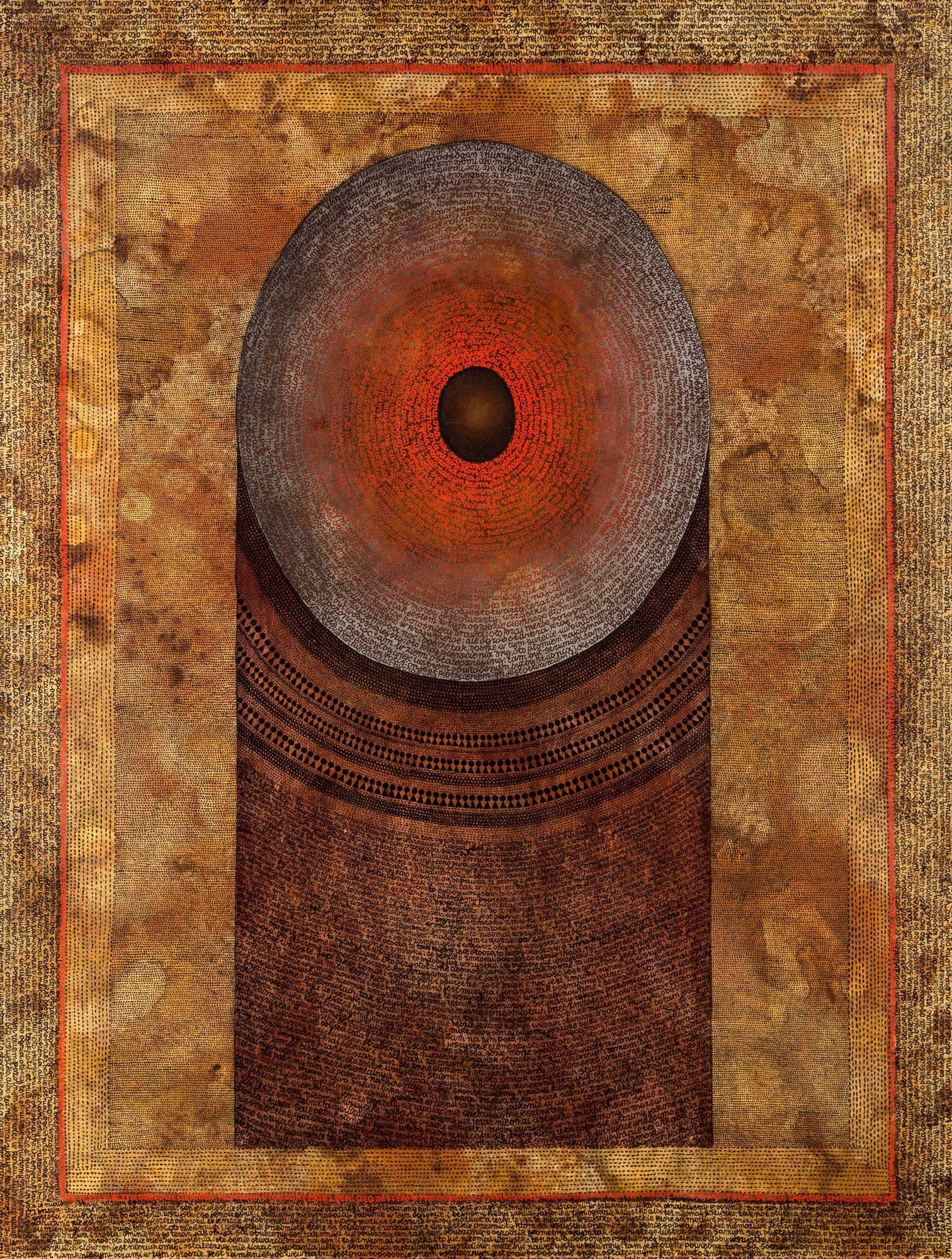 1 Lot Berapa : berapa, ZBIGNEW, MAKOWSKI, (POLISH, 1930), Modern, Contemporary, Auction, Jewelry, Shapiro, Auctions
