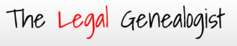 legal genealogist 2