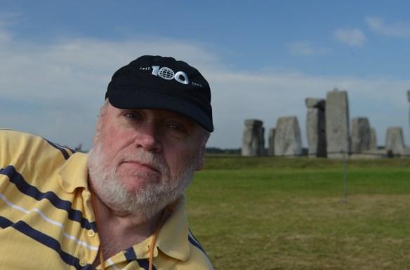 Stonehenge Jim
