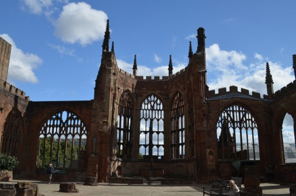 Coventry cathedral 2