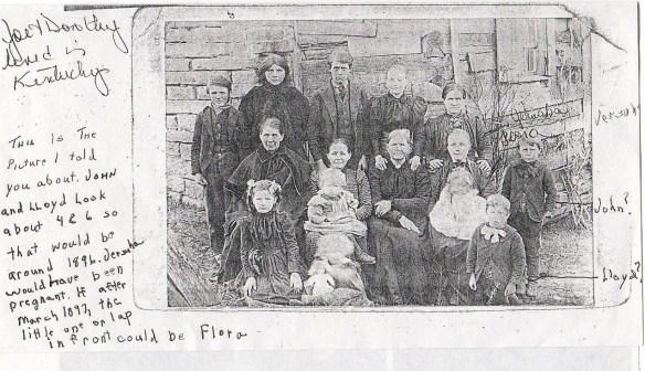 Elizabeth Speaks 1896
