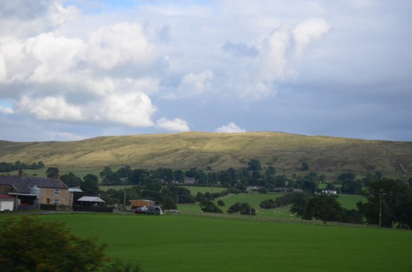 Ribble Valley first view