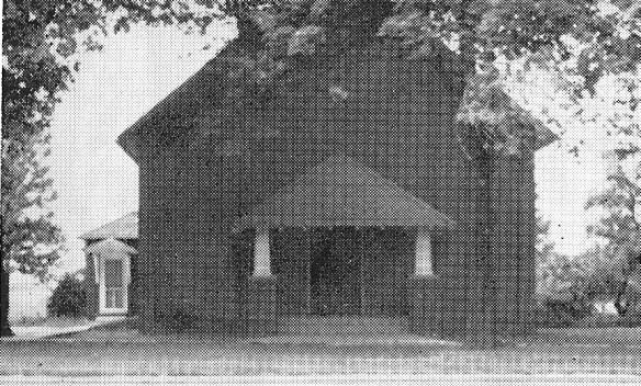 silver lake methodist church