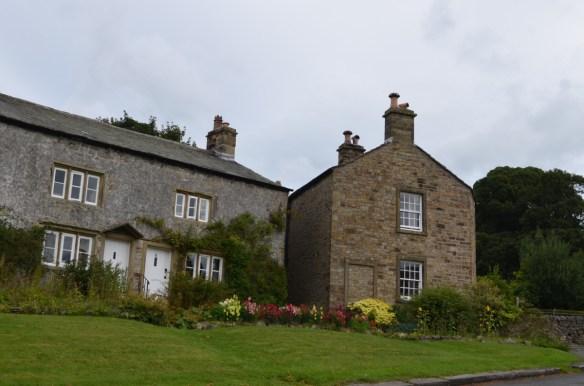 Cottages Downham