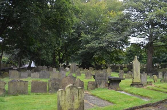 Wilfrid's cemetery 6