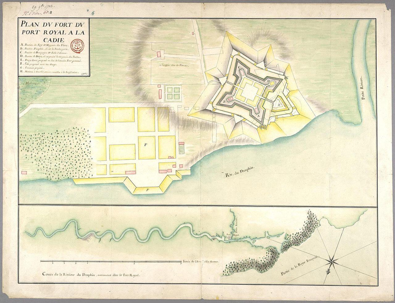 Acadians Dnaexplained Genetic Genealogy