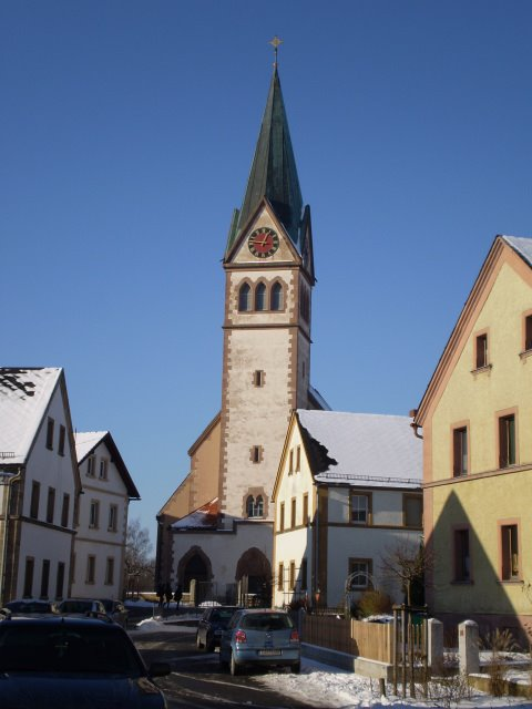 wirbenz church