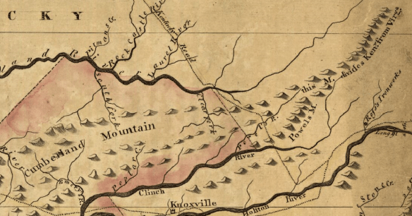 1795 map claiborne co